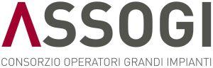 Logo Assogi consorzio operatori Grandi Impianti