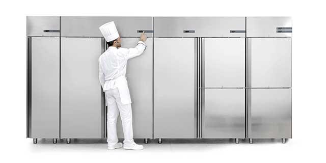 Arredamento cucina professionale