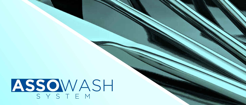 Logo catalogo Assowash System