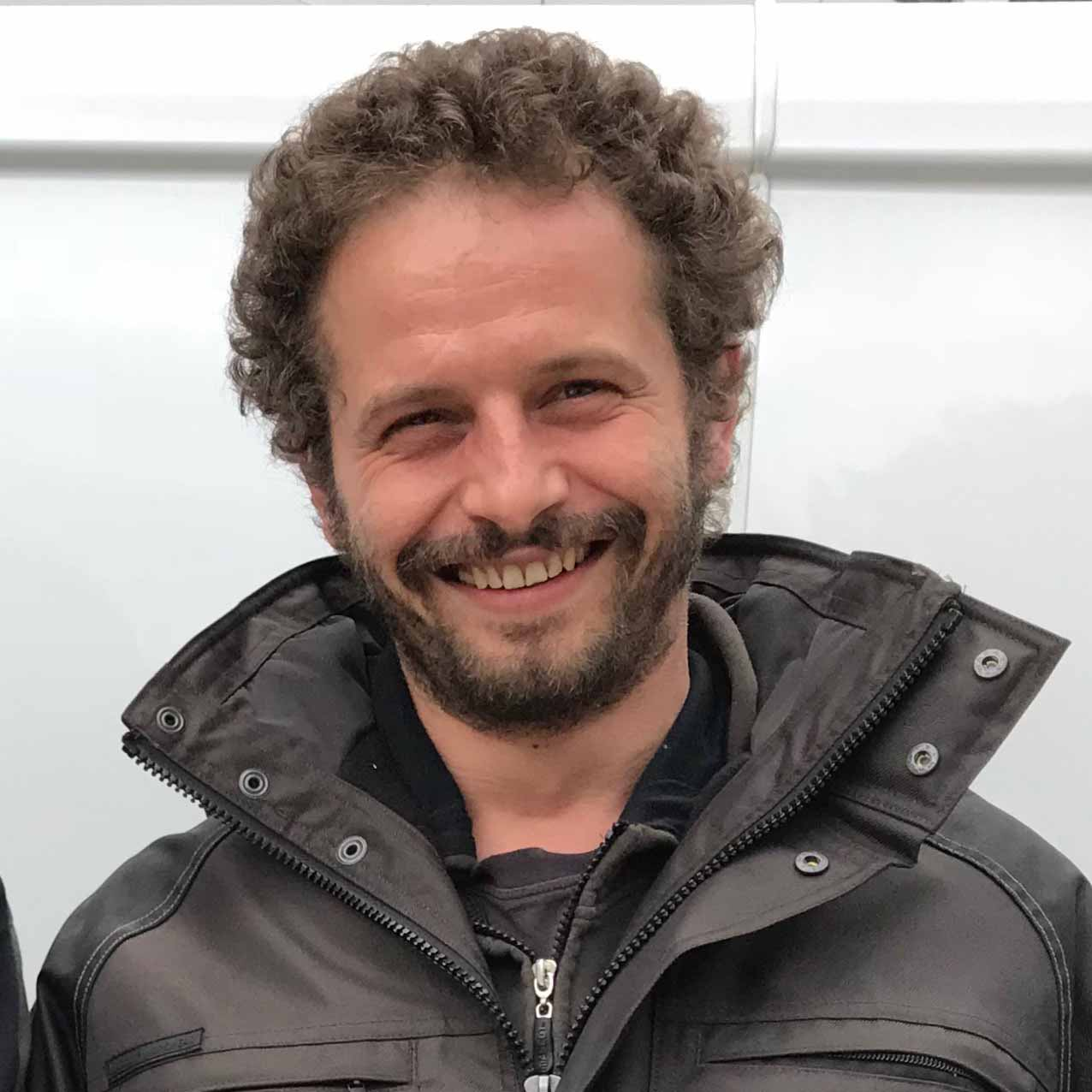 Deorsola Gianmaria tecnico specializzato Tonini
