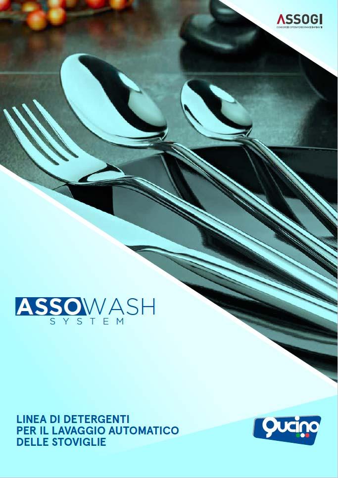 Catalogo Assowash System Qucino
