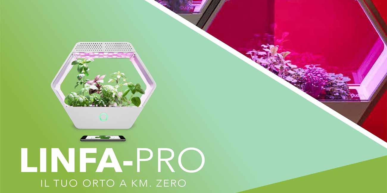 Linfa Pro il tuo orto a km 0